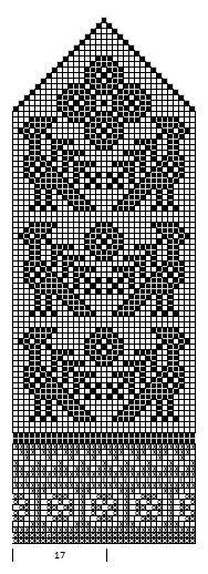 épinglé par ❃❀CM❁✿Mustrilaegas: A Kudumine / Knitting Crochet Mittens Free Pattern, Knit Mittens, Knitted Gloves, Knitting Charts, Hand Knitting, Knitting Patterns, Cross Stitch Bird, Fair Isle Knitting, Tapestry Crochet