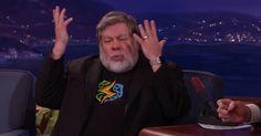 Steve Wozniak Defends Apple In Battle With FBI
