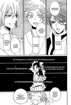 Kamisama Hajimemashita Capítulo 147 página 20, Kamisama Hajimemashita Manga Español, lectura Kamisama Hajimemashita Capítulo 149 online