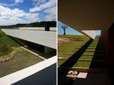house in alcobaca by topos atelier de arquitectura