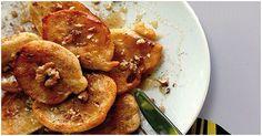 Τηγανίτες: Μια πιο υγιεινή και πολύ νόστιμη εκδοχή Waffles, Pancakes, Greek Desserts, Food Categories, Breakfast Time, Crepes, Nutella, Sweet Recipes, Sausage