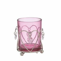 Yankee Candle Pink Heart Pendant Sampler Holder: Amazon.co.uk: Kitchen & Home   £6.99 + £0.99 = £7.98