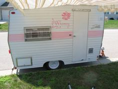 "1971 Shasta Compact ""Whimsy"" - Tin Can Classifieds"