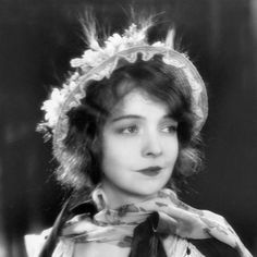 From the Lillian Gish faceboook fan page
