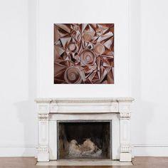 Eriyenler Serisi - 3 / Series of Ruins - 3 by Nihal Karapek, 100cm x 100cm  #gallerymak #sanat #ig_sanat #istanbulmodern #soyut #abstract #akrilik #eser #resim #ressam #worldofart #artcollective #artforsale #artmarket #curator #figurativeart #masterpiece #contemporaryart #artdealer #artlover #artlovers #artlife #artgallery #art #instaart #abstractart #artbasel #arte #kunst #abstractpainting