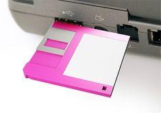 USB Drive Floppy Disk