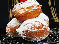 Pierogi, Polish Recipes, Sweet Life, Food Art, Fries, Pancakes, Deserts, Dessert Recipes, Food And Drink