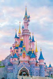Kleurplaten Van Disneyland Parijs.7 Beste Afbeeldingen Van Disney Parijs Castle Coloring Page