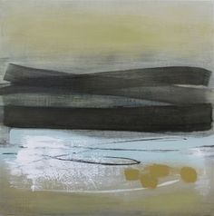Original art for sale at UGallery.com | Sand Drift #1 by Heather McAlpine | acrylic painting