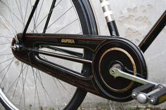 bicycle AMF Gloria, 1949 – noelgabriel – album na Rajčeti Golf Clubs, Bicycle, Album, Bike, Bicycle Kick, Bicycles, Card Book