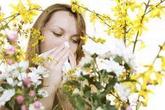 Allergia: grazie all'omeopatia guarire è possibile