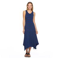 7d3d87e7 Calvin Klein Geo-Print Plus Size Maxi Dress | Products