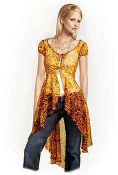 (9) Name: 'Sewing : Tunic Sewing Pattern 5772