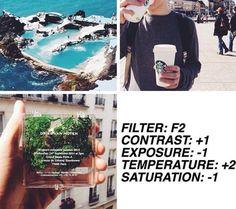 Image result for vscocam filters mylifeaseva