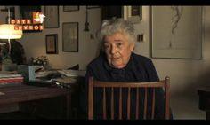 Luísa Dacosta diz a única liberdade total  está no sonho (entrevista no Cata Livros)