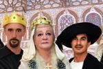 The Passionate Pilgrim  - theatre. http://www.mydestination.com/algarve/events/73685282/the-passionate-pilgrim-10-april-2016