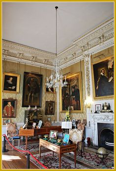 Castle Howard interior | castle howard 067 | Flickr - Photo Sharing!