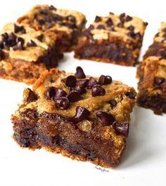 carrés fondant peanut butter vegan - Powered by Cookies Et Biscuits, Cake Cookies, Fondant, Peanut Butter Toast, Vegan Kitchen, Batch Cooking, No Cook Meals, Sweet Treats, Favorite Recipes