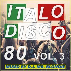 Italo Disco 80 vol. 3, in soli 50 minuti vi ripropone una trentina fra i migliori tormentoni delle piste da ballo dell'epoca d'oro delle discoteche.