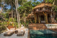 The best family hotels in the world | Nihiwatu, Sumba, Indonesia (Condé Nast Traveller)