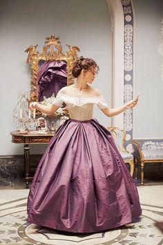 Anna Karenina[2012]  I love this movie! There is Karenina in every women
