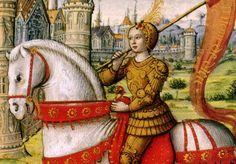 The Rise of Joan of Arc: How a Visionary Peasant Girl Defied a Dress Code and Challenged the Patriarchy