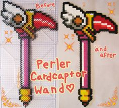ㅂㅈㄷ Perler Beads, Perler Bead Art, Fuse Beads, Perler Bead Templates, Perler Patterns, Kawaii, Pixel Art, Pixel Beads, Art Perle