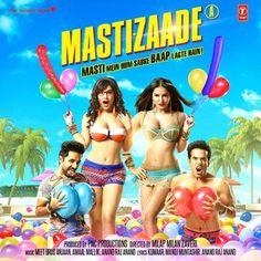 Mastizaade (2016) Mp3 Songs Download