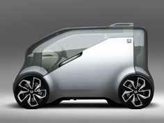 "Honda announces ""intelligent"" concept capable of emotions"