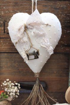 Coleção Meu Canto Craft- Coração Costureiro