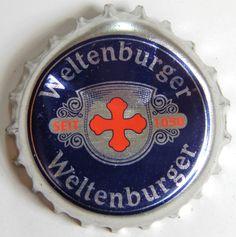 Weltenburger Hefe-Weissbier Hell