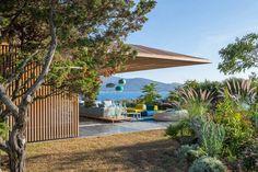 Vincent Coste - H2 House - Corsica :: Corse