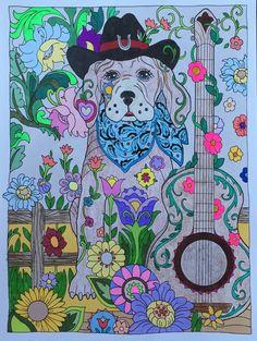 Dazzling Dogs Book KKH