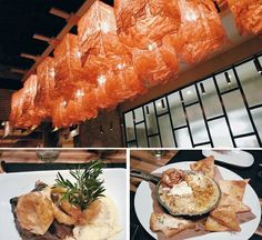 Black Blue Offers Dining At Its Best
