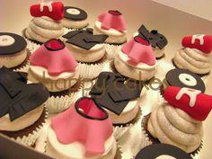 Grease Cupcakes. | Flickr - Photo Sharing!