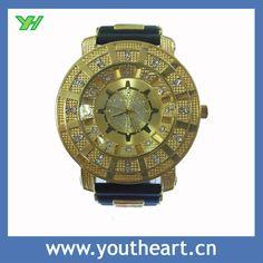 mens 3d shark digital led date analog big face sport steel quartz promotional watch men wristwatch1 silicone watch band2 big face diamonds3 high