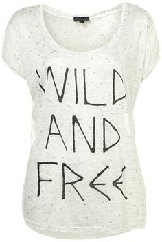 White Wild And Free Speckled Burnout Tee - StyleSays Burnout Tee, Taylor Swift Style, Sweater Sale, Beautiful Love, Wild And Free, White Tees, Outfit Posts, Boho Fashion, Style Inspiration