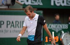 6/3-6/4-7/5. Trois sets ont suffi à Roger Federer pour faire entendre raison à Julien Benneteau.