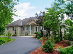 2206 French Hill Road Cumberland Bungalow for sale: 4 Bedroom