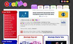 GrafMe es una página repleta de herramientas gratuitas para editar nuestras imágenes, aplicarles efectos, ponerles marcos, añadirles texto y…