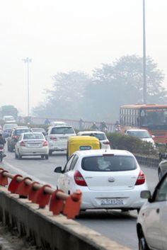 北京じゃない?  年1万人超の死亡報告、大気汚染「世界最悪」の都市は...