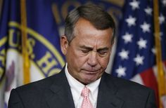 Boehner to leave as Congress confronts intractable issues - http://www.kemsat.com/press/boehner-to-leave-as-congress-confronts-intractable-issues/