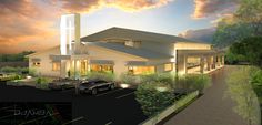 Randburg Church Randburg - Gauteng - Johannesburg 2016 Design Projects, Architecture Design, Architecture Layout, Architecture, Architecture Drawings