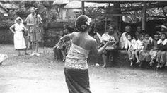 Trance and Dance in Bali (1936-1939). D: Gregory Bateson, Margaret Mead. Selected in 1999.