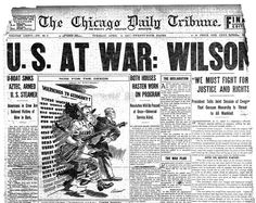 pages Why the US entered WWI Brookings Institution