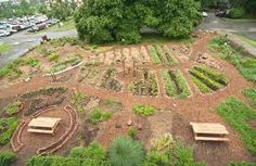 """Résultat de recherche d'images pour """"permaculture garden"""""""