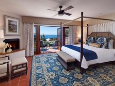 Bacara guest room and suite