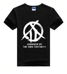 Vicwin-One Koutetsujou no Kabaneri Mumei Ikoma T-shirt Cosplay Size M -- See this great product.