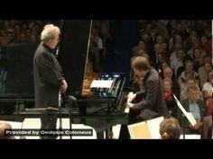 Beethoven: Choral fantasy in C minor, op. 80 | Orchestre Philharmonique de Radio France - YouTube