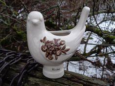 Swedish Vintage Art Pottery Rosa Ljung Helsingborg by OLaLaVintage